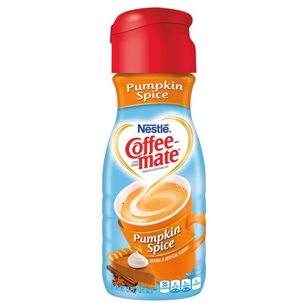 Coffee-mate Seasonal Creamer product image
