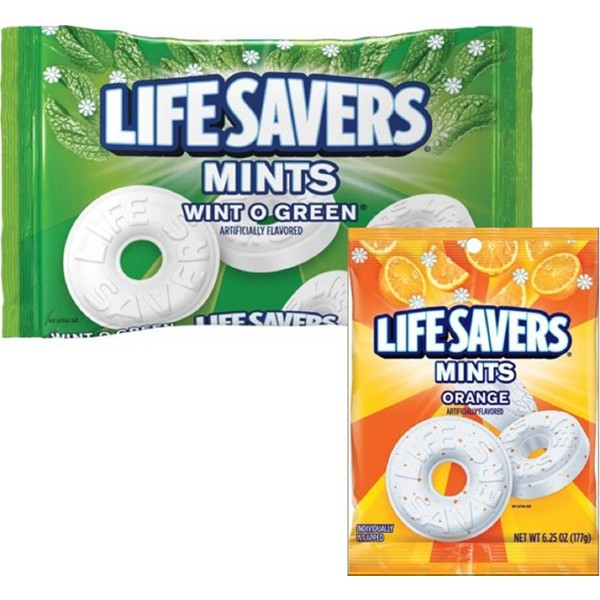 Lifesavers Mints product image
