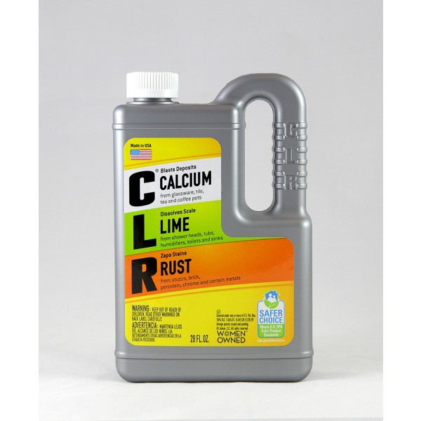 CLR Calcium, Lime & Rust Remover product image