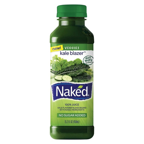 Naked Juice product image