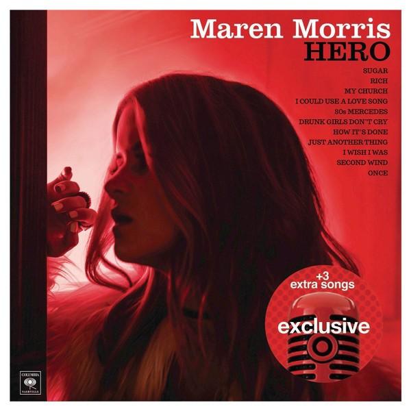 Maren Morris: Hero product image