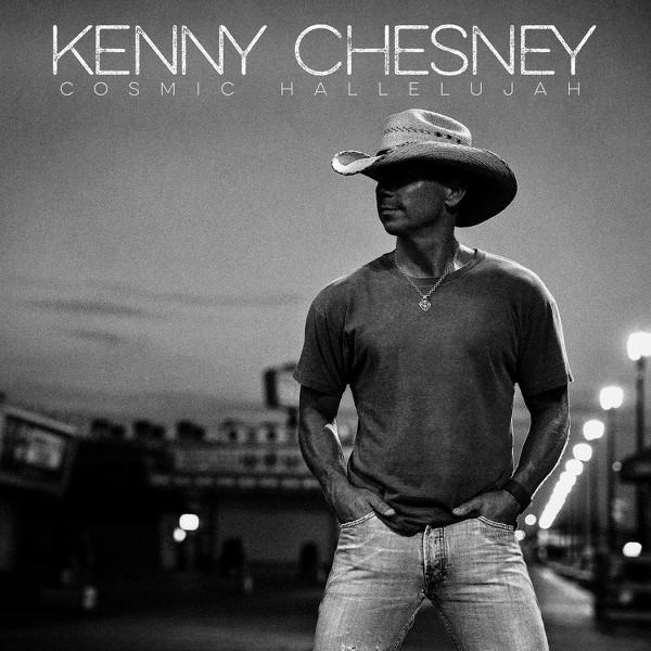 Kenny Chesney: Cosmic Hallelujah product image