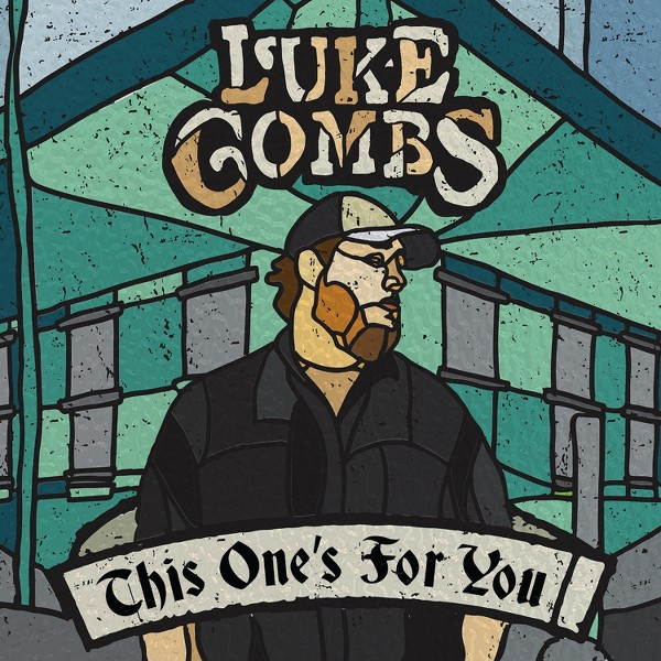 Luke Combs: This One's For You product image