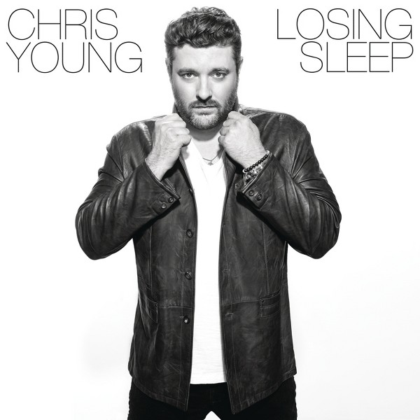 Chris Young: Losing Sleep product image
