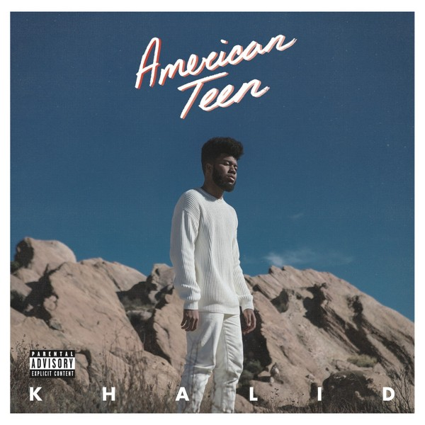 Khalid: American Teen product image