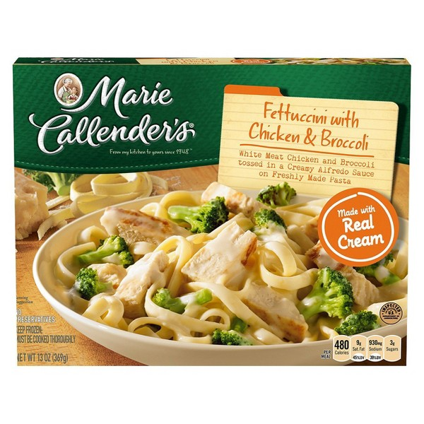 Marie Callender's Single Serve product image