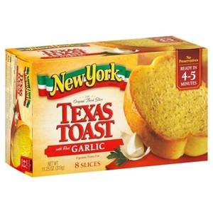 New York Garlic Bread
