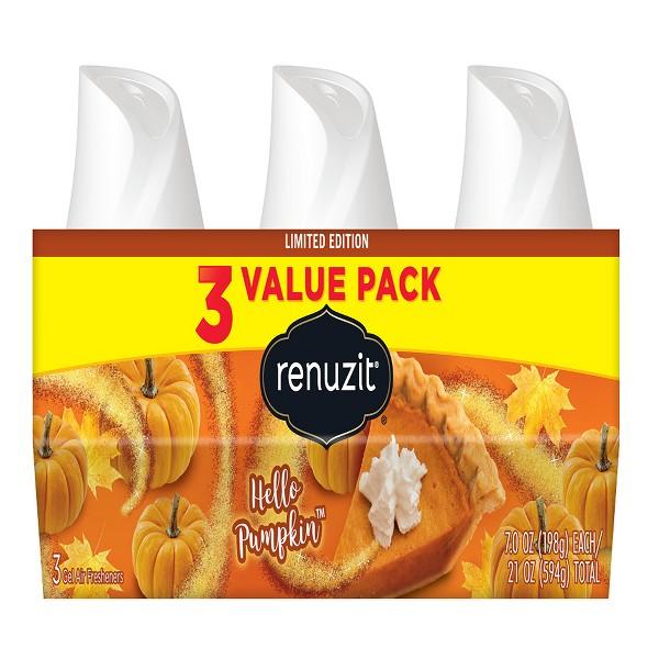 Renuzit Pumpkin Adjustable product image