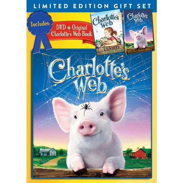 Charlotte's Web product image