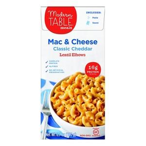 Modern Table Mac & Cheese