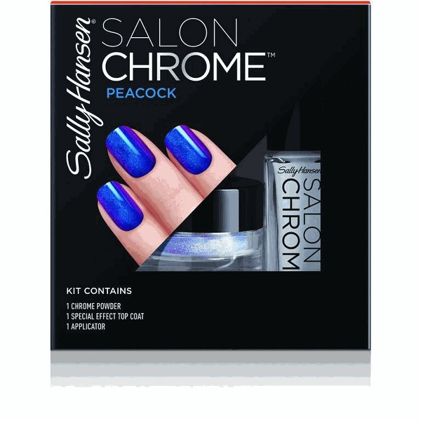 Sally Hansen Salon Chrome Nail Kit product image