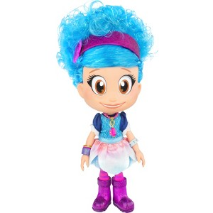 Luna Petunia Talking Doll