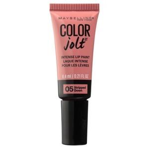 Maybelline Color Jolt Lip Paints