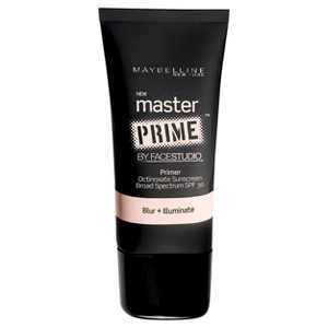 Maybelline Face Primers