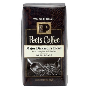 Peet's Coffee Bags & K-Cups