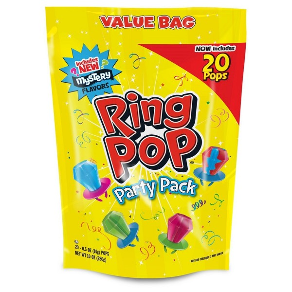 Ring Pop Party Pack product image