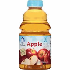 Gerber Baby Juice
