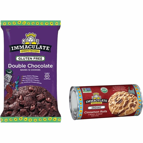 Immaculate Baking product image