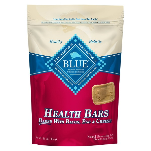 Blue Buffalo Dog Treats product image