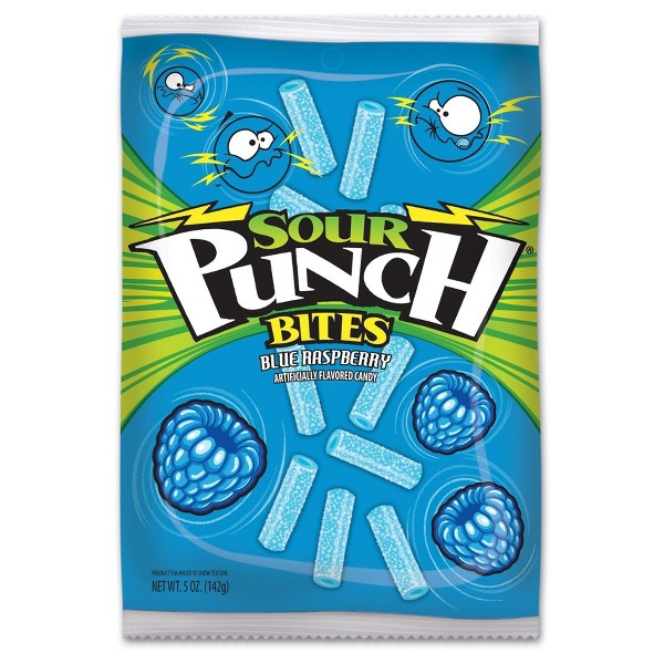 Sour Punch Blue Raspberry product image