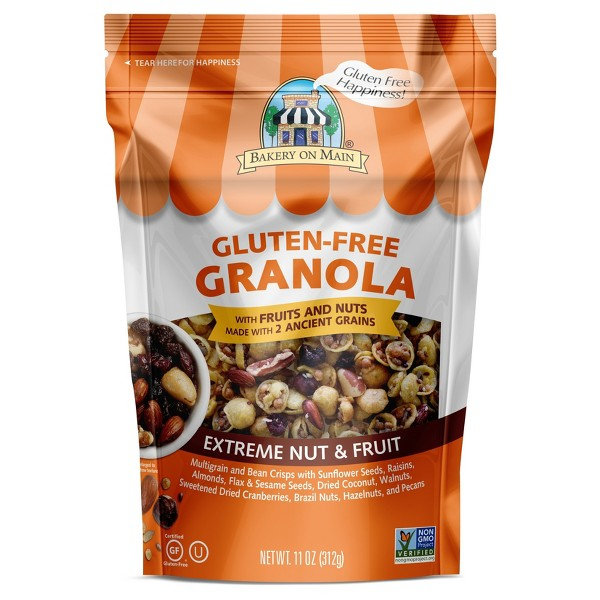 Bakery On Main Granola product image