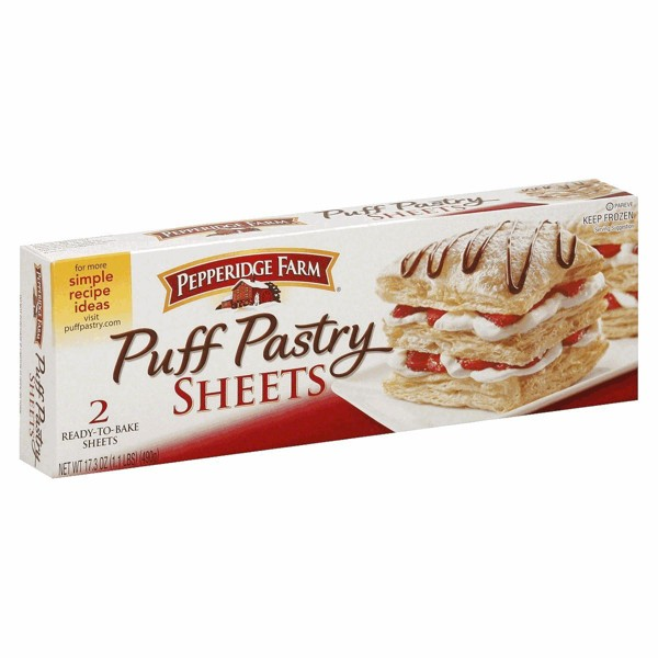 Pepperidge Farm Puff Pastry product image