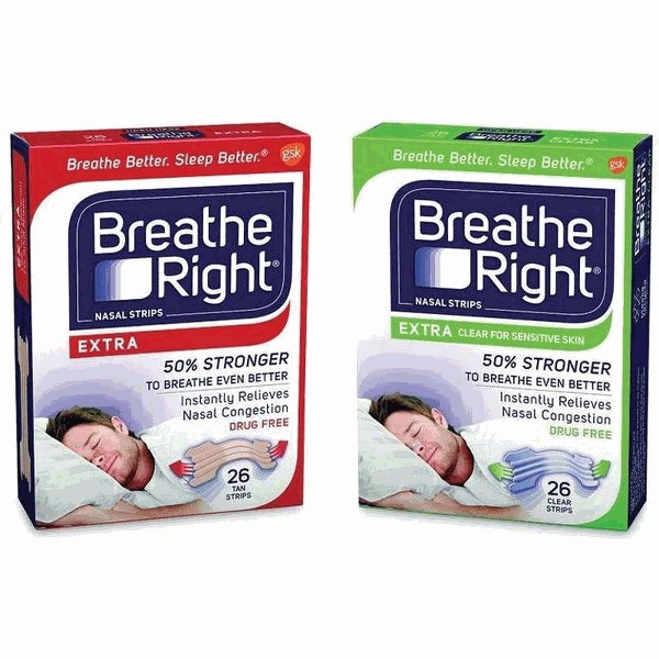 Breathe Right product image