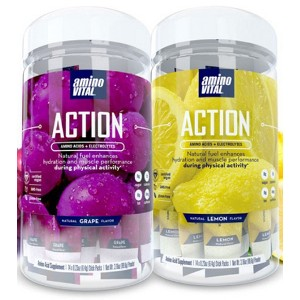 Amino VITAL Action Drink Mix