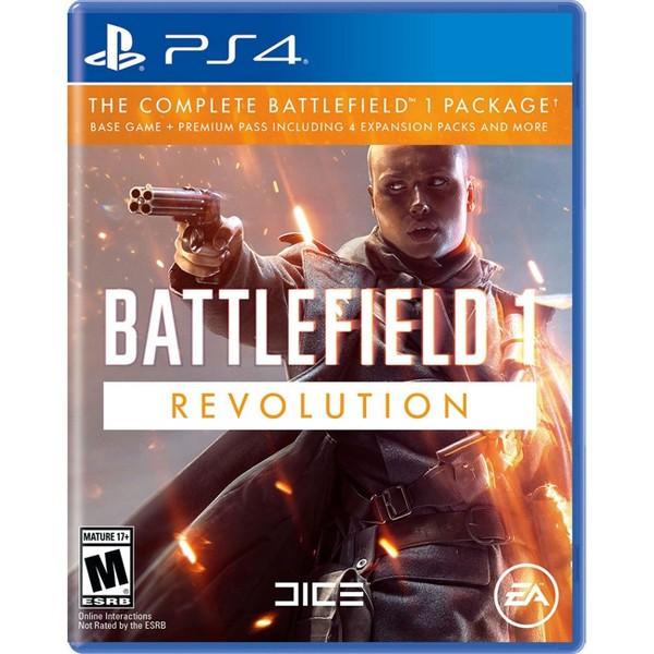 Battlefield 1 Revolution product image