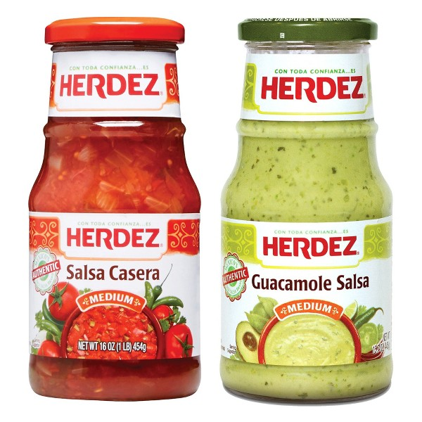 Herdez Products product image