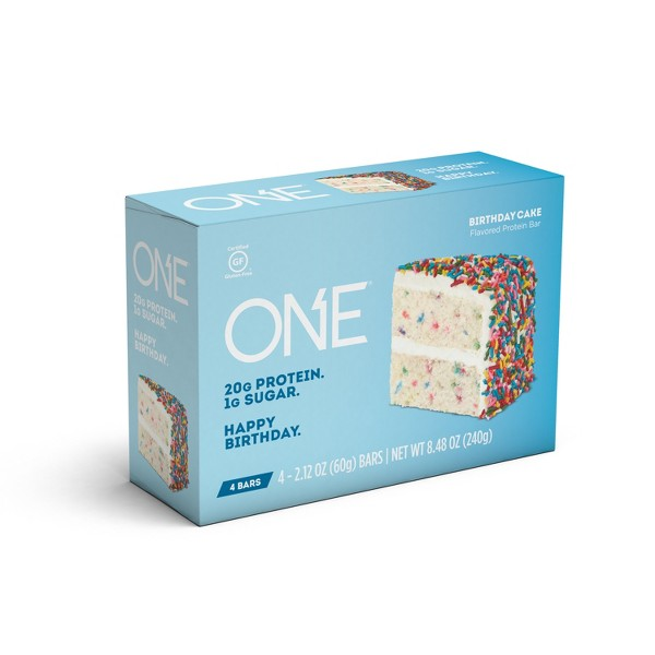 ONE Bar Protein Bars product image