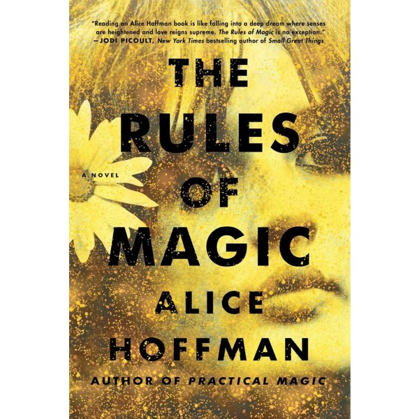The Rules of Magic product image
