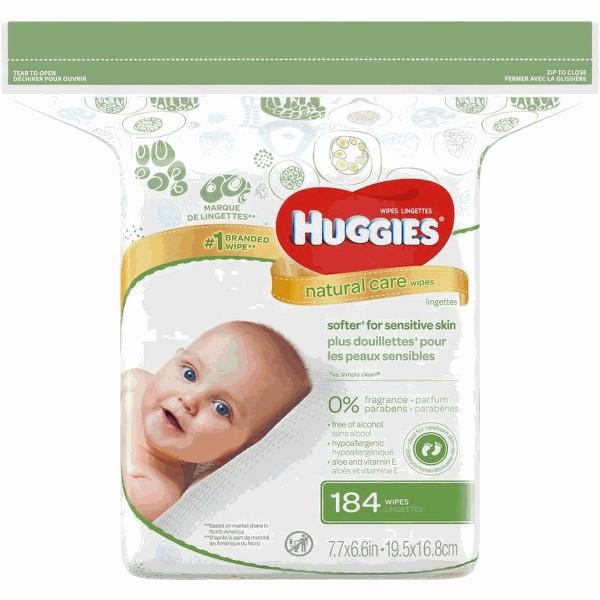 Huggies Wipes product image