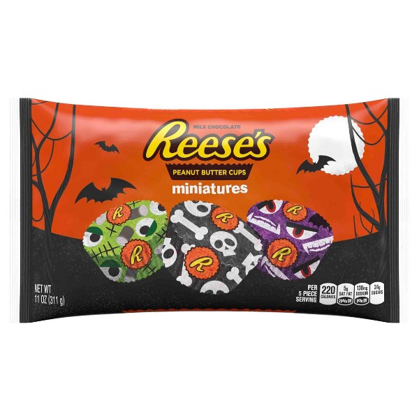 Hershey Spooky Halloween Candy product image