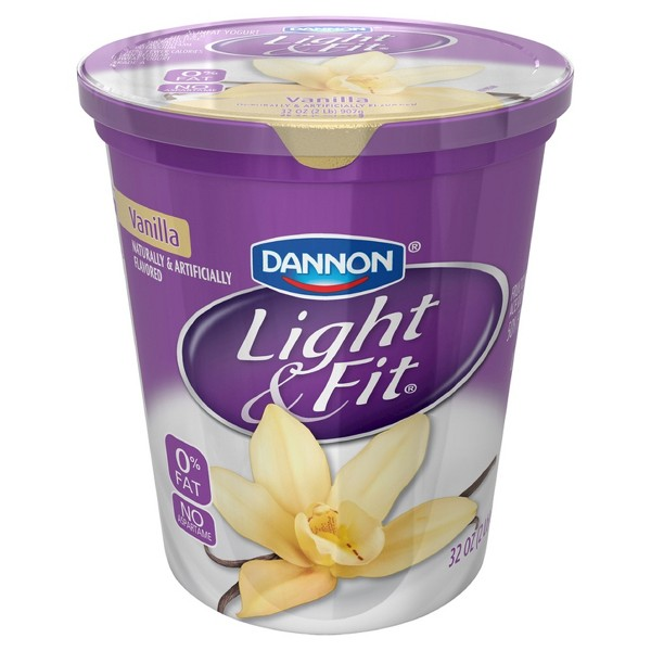 Dannon Non-Greek Quarts product image