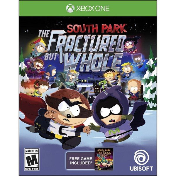 South Park Fractured But Whole product image