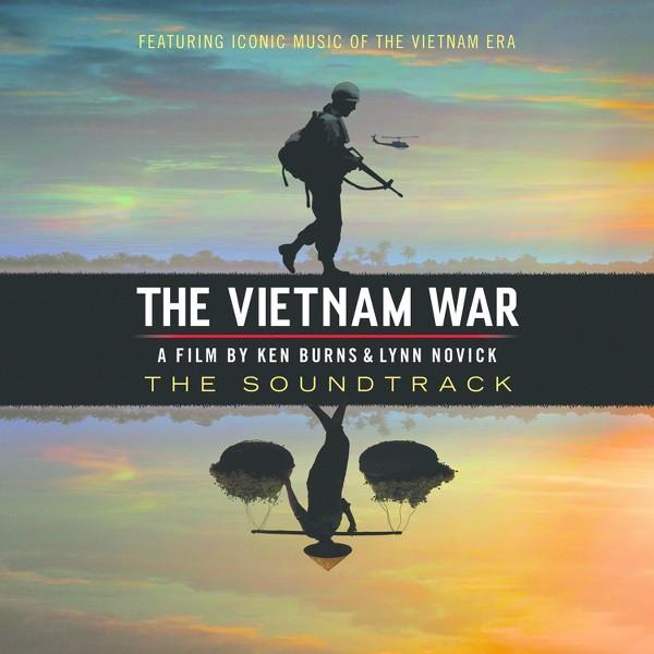Soundtrack: The Vietnam War product image