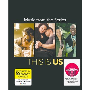 This Is Us: Soundtrack