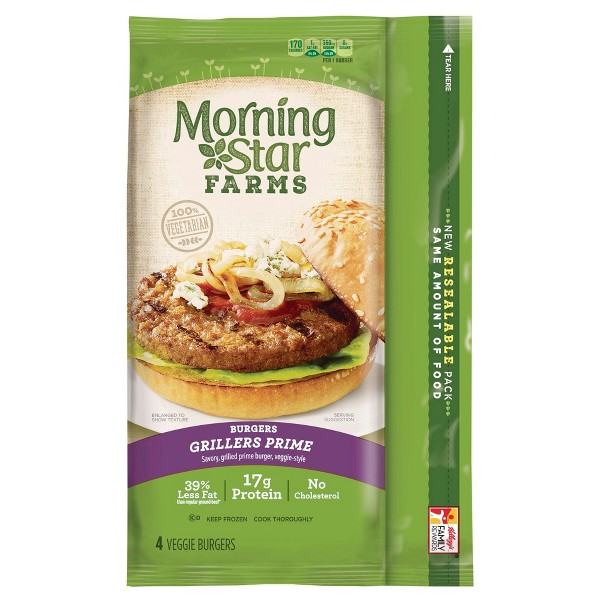 MorningStar Farms product image