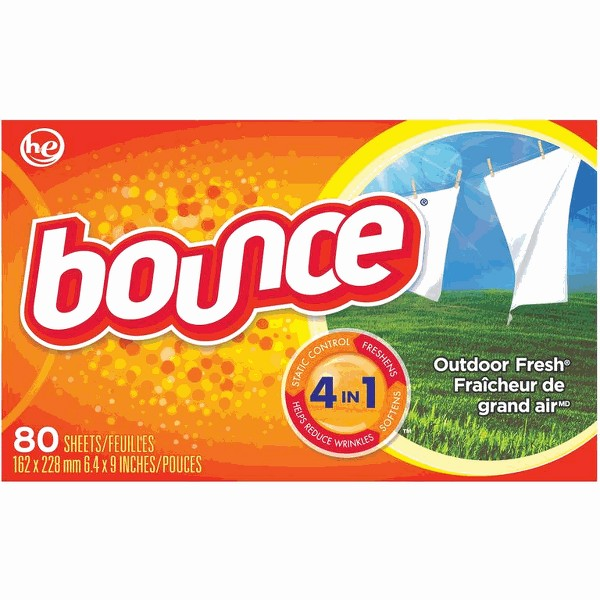 Bounce Sheets product image
