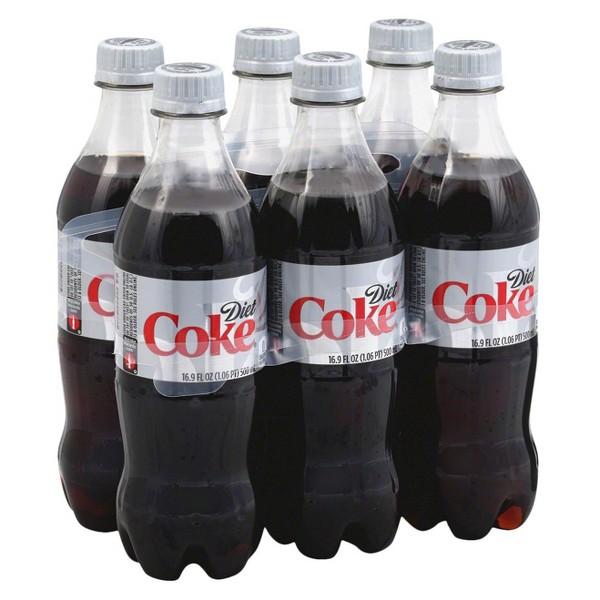 Diet Coke product image