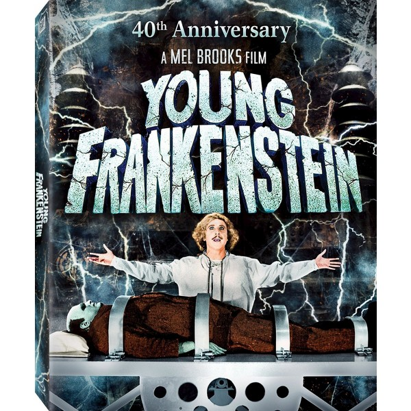 Young Frankenstein product image