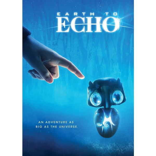 Earth to Echo product image