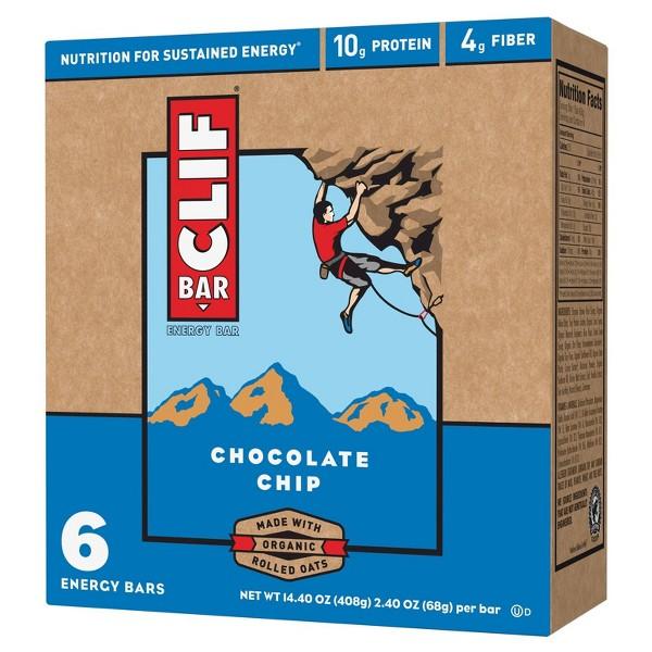CLIF Energy Bar Multi-Packs product image