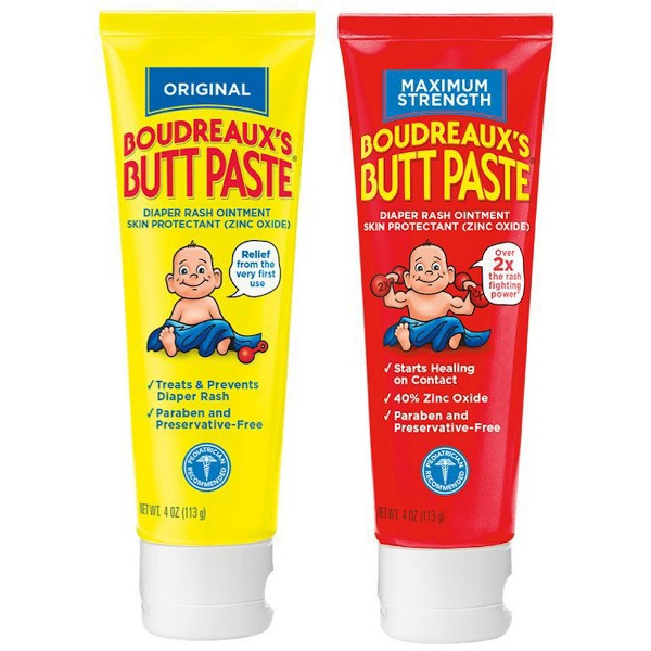 Boudreaux's Butt Paste product image