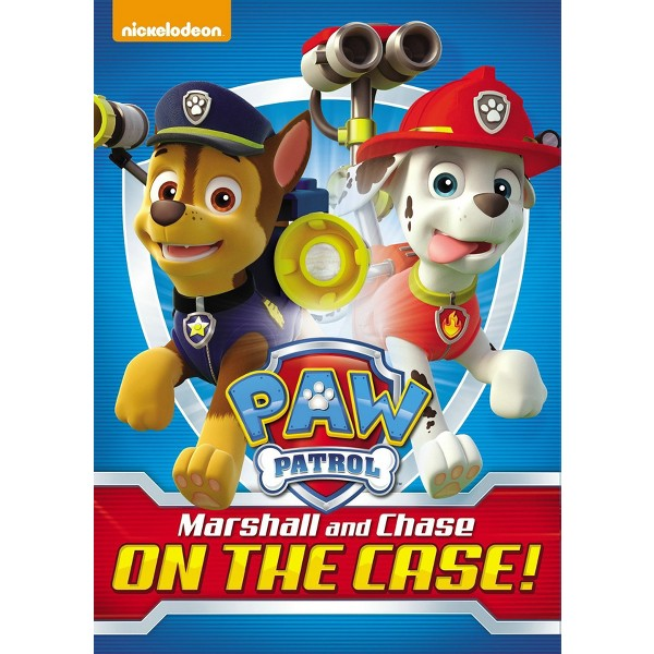 PawPatrol Marshall & Chase on Case product image