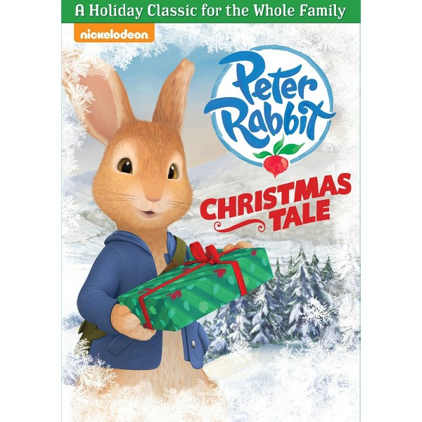 Peter Rabbit: Christmas Tale product image