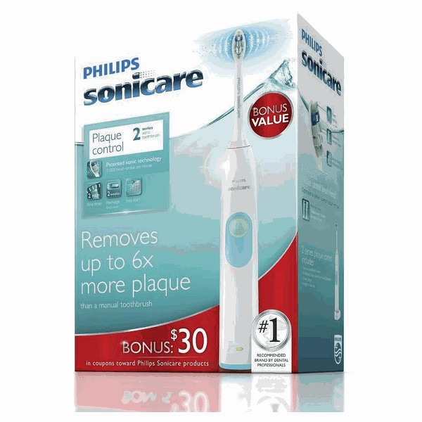 Philips Sonicare 3 Series product image