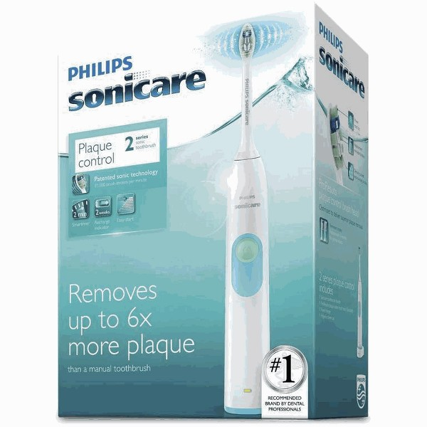 Philips Sonicare 2 Series product image