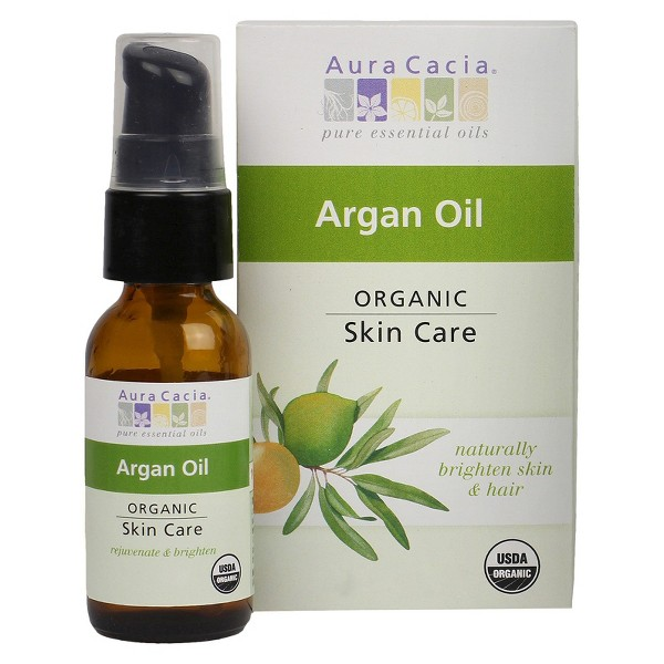Aura Cacia Argan Skin Care Oil product image